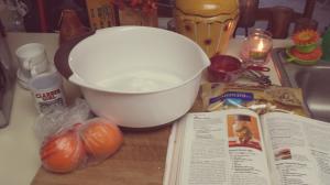 Biscotti supplies